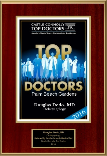 Castle-Connolly-Top-Doctor-Douglas-Dedo