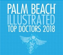 Palm Beach ENT Top Doctors logo